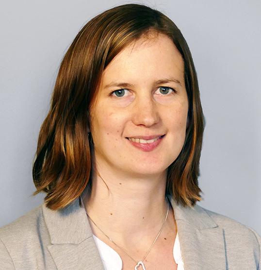 Marie D'HUYVETTER